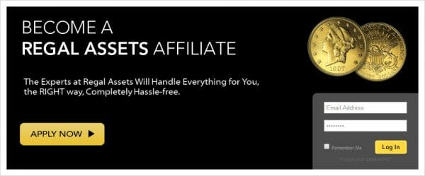 regal assets high ticket affiliate program
