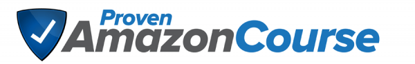 proven amazon course logo