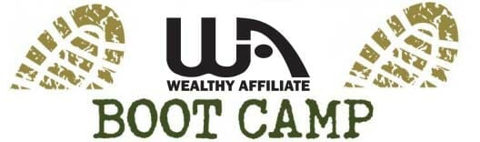 wealthy affiliate bootcamp logo