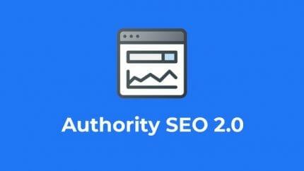 affiliate marketing course rankxl authority seo 2.0