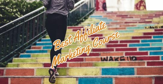 Best Affiliate Marketing Course 2021