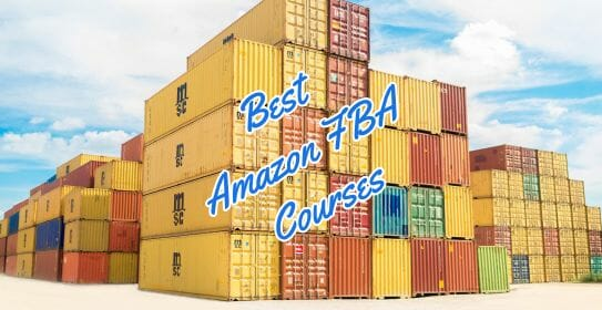 amazon fba training courses