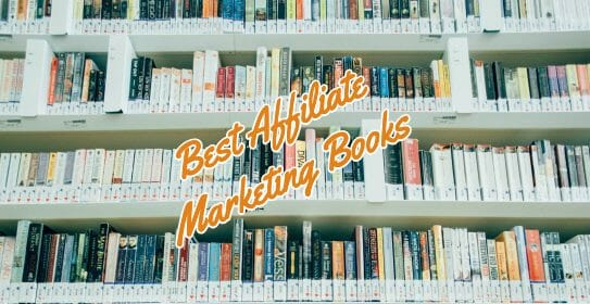 7 Best Affiliate Marketing Books