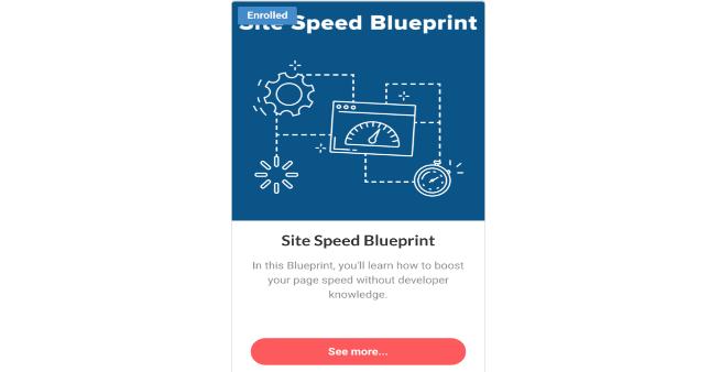 ah pro site speed blueprint