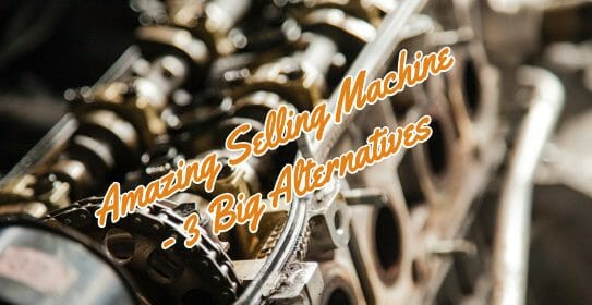 amazing selling machine alternatives