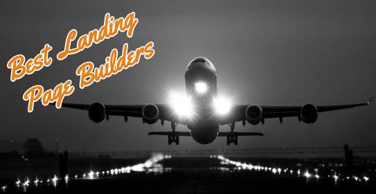 6 Best Landing Page Builders (2021)