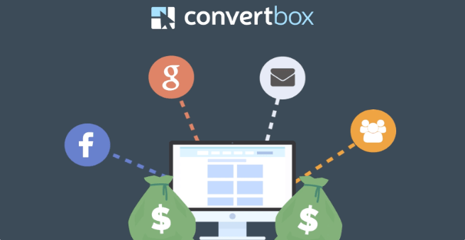 convertbox traffic sources