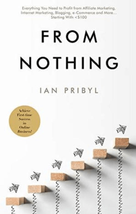 from nothing by ian pribyl
