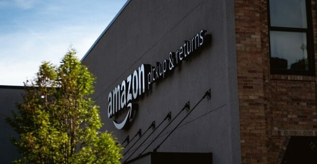 benefits of using fulfillment by amazon