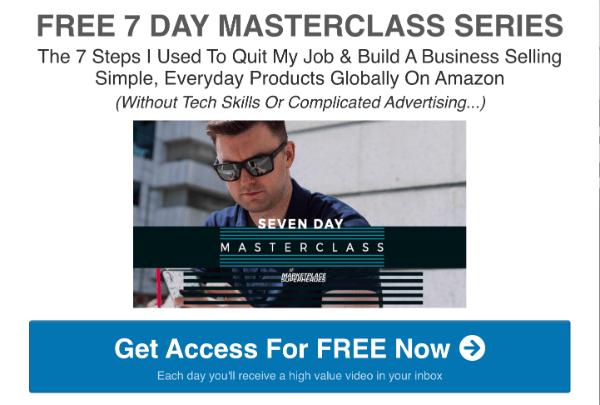marketplace superheroes 7 day masterclass