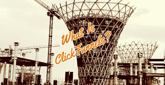 industrial funnel as proxy for what is clickfunnels