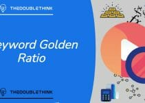 Keyword Golden Ratio – Does It Work? Will It Work For You?